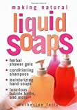 [MAKING NATURAL LIQUID SOAPS] by (Author)Failor, C. on Aug-01-00