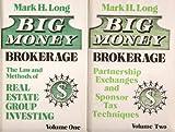 Big Money Brokerage, Mark H. Long, 0914488236