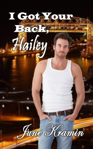 When Hailey stumbles upon a backpack full of money on her nightly jog, she is forced to flee the security of her secret identity. Although the sudden appearance of a man that had been flirting with her earlier seems odd, Hailey accepts Parker's help ...