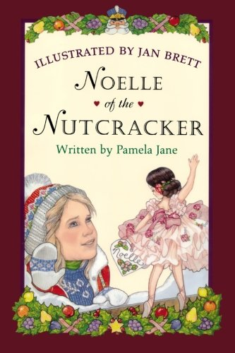 Image result for noelle of the nutcracker