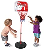 Basketball Hoop Measurement Review and Comparison