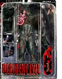 Palisades-Resident Evil-Series 3-Tyrant action figure