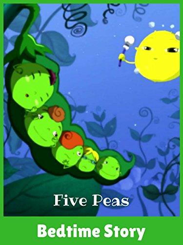 Five Peas on Amazon Prime Video UK