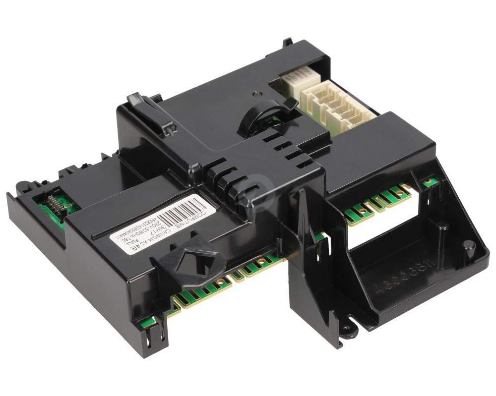 Electronic Card Washing Machine Candy Top Load 46006231