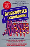 Blockbuster Entertainment Guide to Movies and Videos, 1998, Dell Publishing Staff and Blockbuster Entertainment Staff, 0440224195