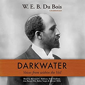 Darkwater Audiobook