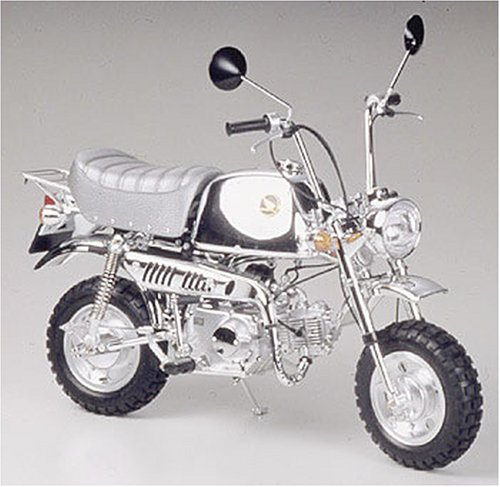 Honda Europe Motorcycle - 6