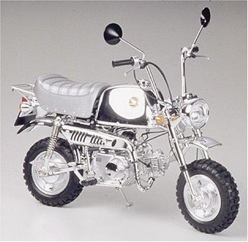 Tamiya Honda Gorilla 1/6 Motorcycle Price