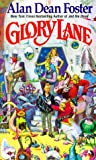 Glory Lane, Alan Dean Foster, 0441516645