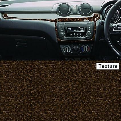 Autographix 1005627 Car Interior Graphic Sticker For Maruti Swift