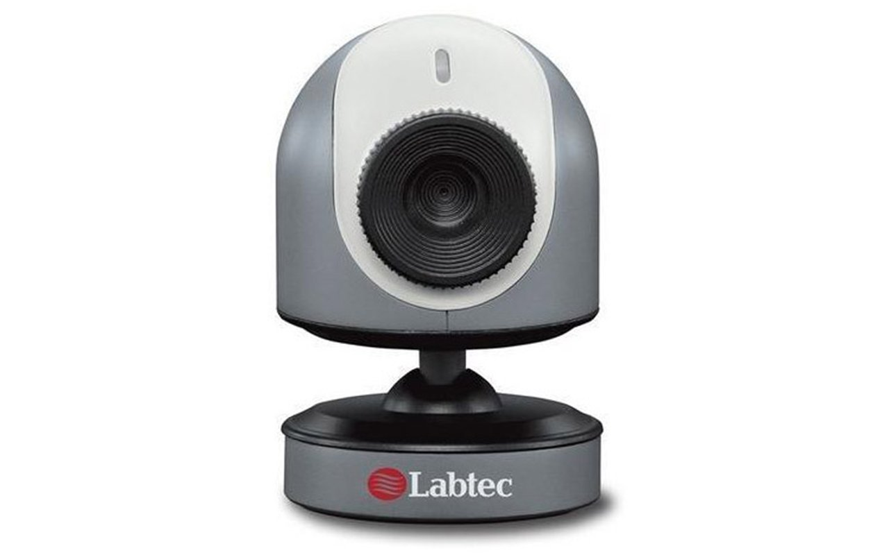 Old Labtec Webcams and Drivers