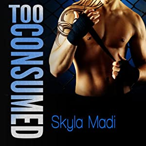 Too Consumed Audiobook