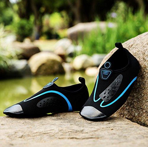 Shoes Sports Slip Style Unisex On Water Milan Training Room qOHUS7x