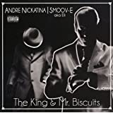 The King And Mr. Biscuits