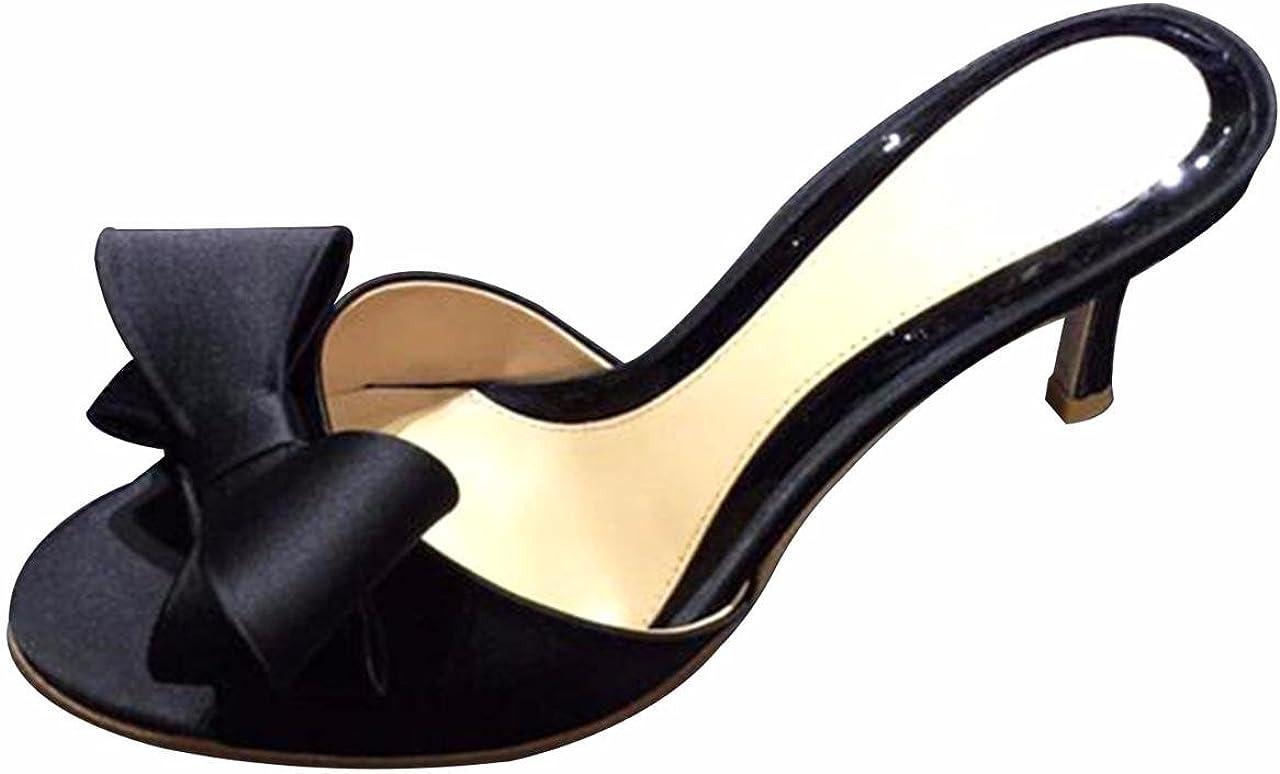 Womens Kitten Heel Shoes