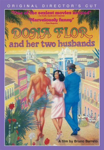 Dona Flor and Her Two Husbands by New Yorker