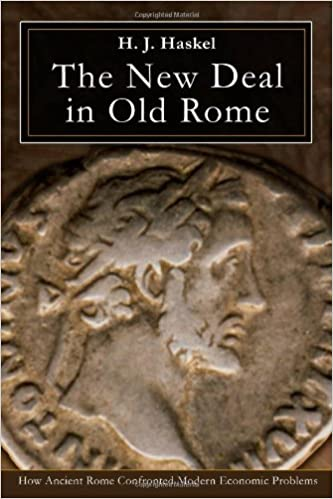 The New Deal in Old Rome: H J Haskell, Shawn Strider ...