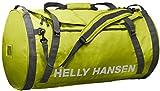 Helly Hansen Unisex HH Duffel 2 90L Bag, Bright Chartreuse, OS