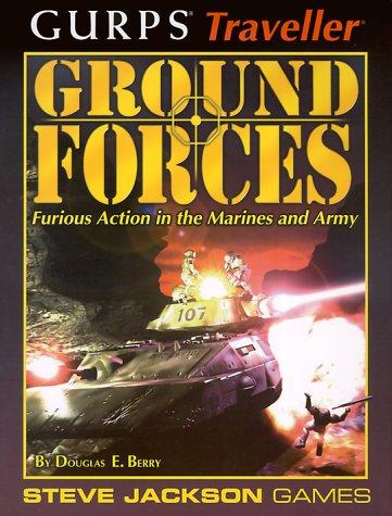 GURPS Traveller Ground Forces pdf