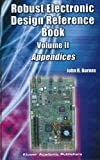 img - for Robust Electronic Design Reference Book : Volume II book / textbook / text book
