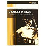 Charlie Mingus - Orange Was The Colour Of Her Dress