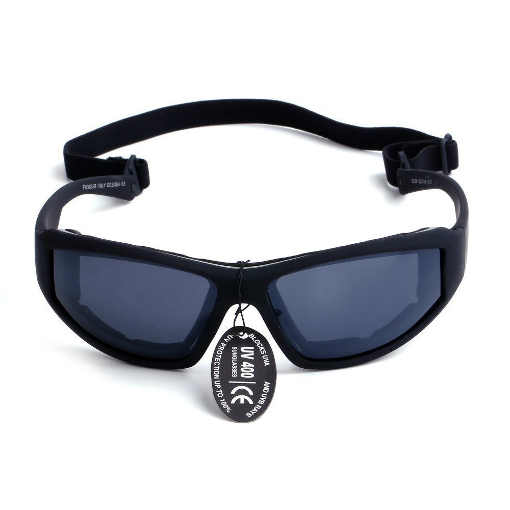 Amazon.com: Supertrip UV400 - Gafas de sol protectoras para ...