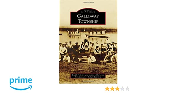 Galloway Township (Images of America)