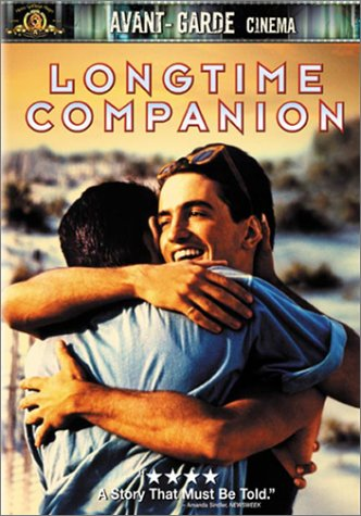 Longtime Companion by DAVISON,BRUCE