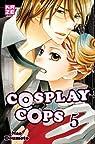Cosplay Cops, Tome 5 : par Doumoto