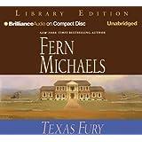 Texas Fury (Texas Series)