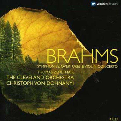 Aimez-vous (les symphonies de) Brahms ? - Page 11 51F9XBaEEYL