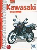 Kawasaki KLE 500 ab 1991.