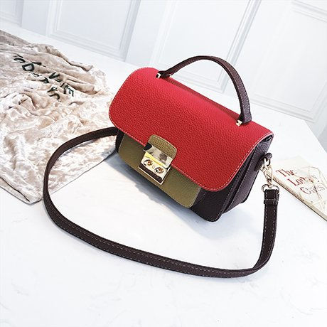 Gules Girl Little Bag In Summer Haihuayan Caffeine Summer Hit P84xqAS