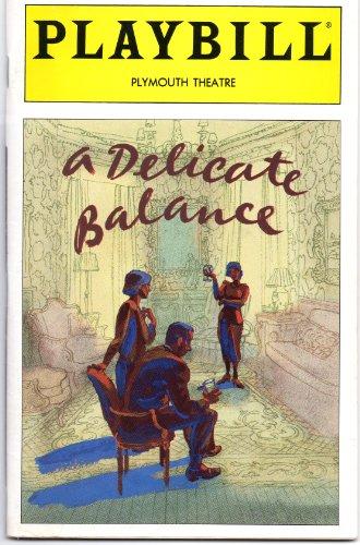 a-delicate-balance-playbill-for-the-1996-tony-award-winning-broadway-revival-starring-rosemary-harri