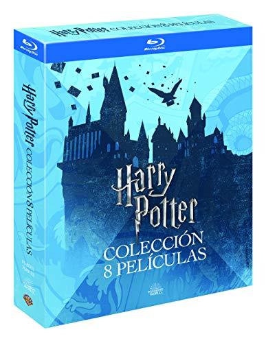 Harry Potter Colección Completa 23