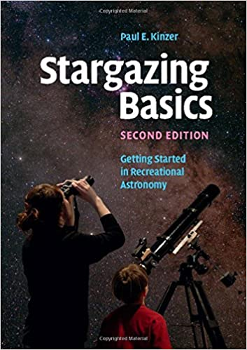 Image result for stargazing basics kinzer