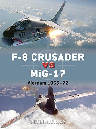 F 8 Crusader - 4