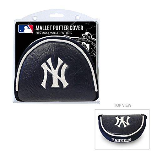 Team Golf MLB New York Yankees - Mallet Putter Cover ()