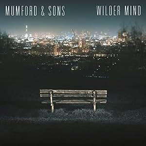Wilder Mind By Mumford Amp Sons 2013 08 03 Amazon Com