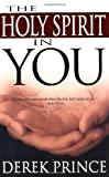 Holy Spirit in You, cover image