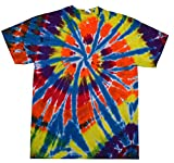 #5: Colortone Youth & Adult Tie Dye T-Shirt