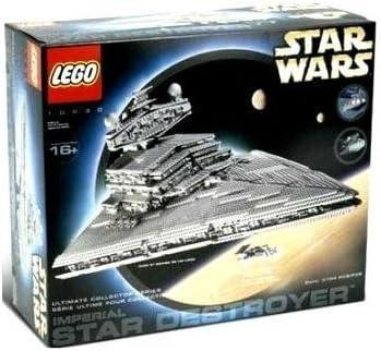 LEGO 10030 - Star Destroyer