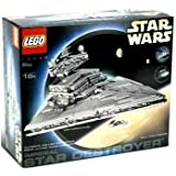 Lego 10030 Star Destroyer/Star Destroyer (Imported goods) (Japan Import)