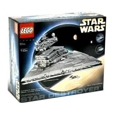 LEGO 10030 - Star Destroyer
