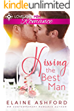 Kissing the Best Man (Gay Contemporary Romance Novella)