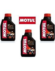 Motul Kit 3 LT olio motul 7100 10W40