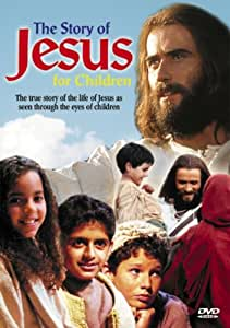 Story of Jesus for Children [Import]