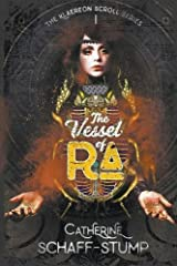The Vessel of Ra (Klaereon Scroll) Paperback