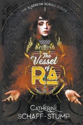 Read Online The Vessel of Ra (Klaereon Scroll) pdf