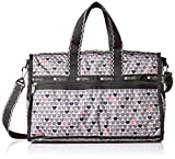 LeSportsac Classic Medium Weekender, Stop for Love